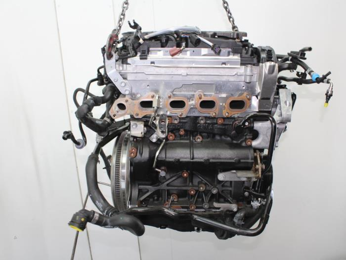 Motor Volkswagen Golf  DCYDCYA,DCY,DCYA 4