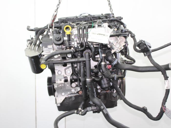 Motor Volkswagen Golf  DCYDCYA,DCY,DCYA 1