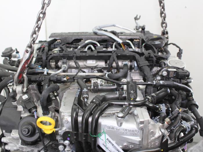 Motor Volkswagen Golf  DCYDCYA,DCY,DCYA 6