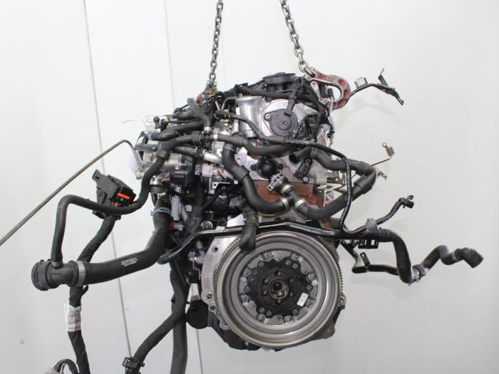 Motor Volkswagen Golf  DCYDCYA,DCY,DCYA 5