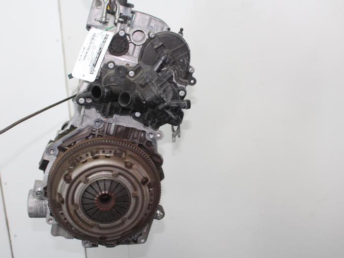 Motor Volkswagen UP  CHY,CHYCHYA 4