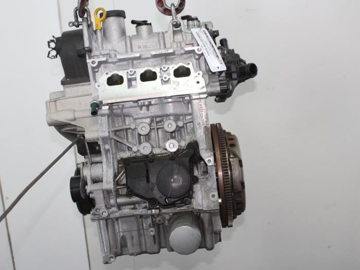 Motor Volkswagen UP  CHY,CHYCHYA 3