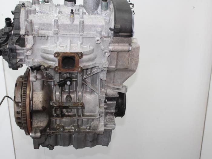 Motor Volkswagen UP  CHY,CHYCHYA 5