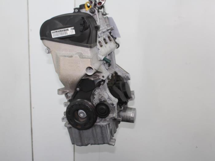 Motor Volkswagen UP  CHY,CHYCHYA 1