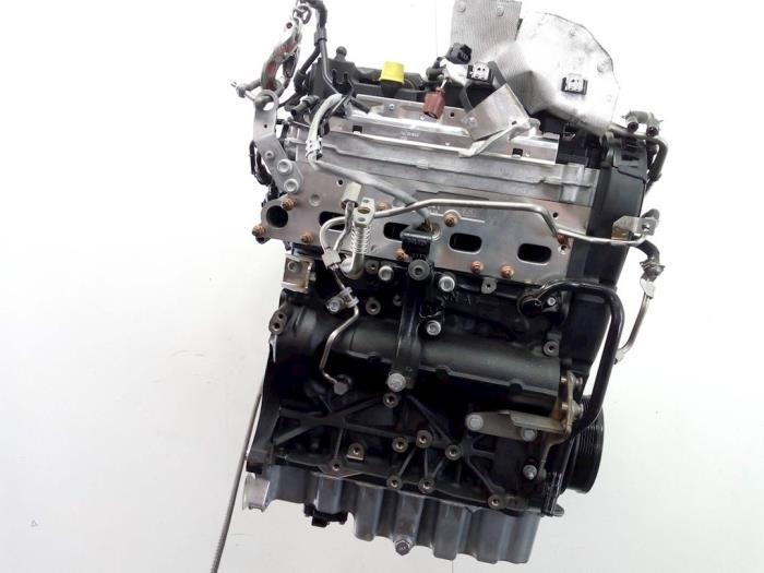 Motor Volkswagen Touran 04L130755E, 04L253010T, 5Q0131705AQ, 04L131670K, DFG870618 3