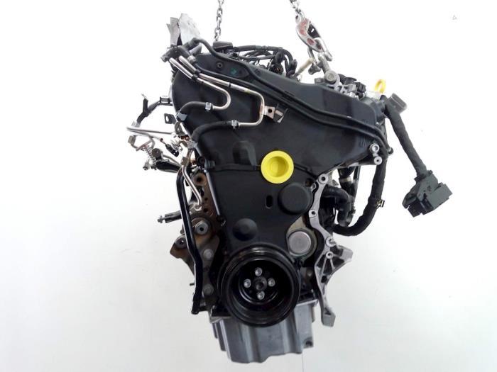 Motor Volkswagen Touran 04L130755E, 04L253010T, 5Q0131705AQ, 04L131670K, DFG870618 1