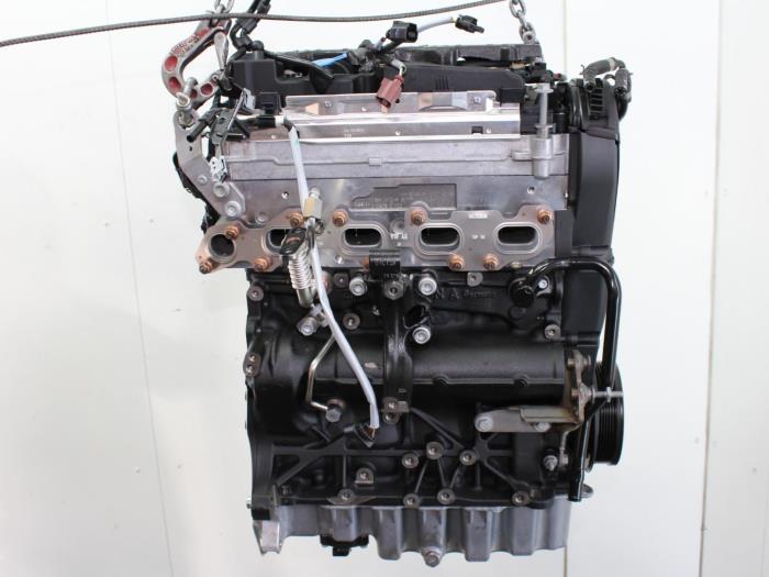 Motor Volkswagen Touran 04L130755E 5