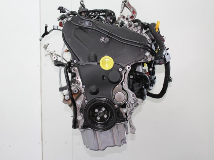 Motor Volkswagen Touran 04L130755E 1
