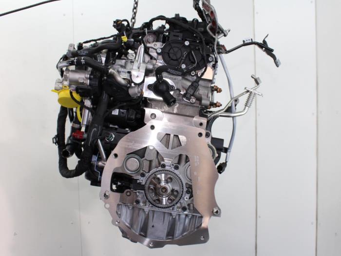 Motor Volkswagen Touran 04L130755E 4