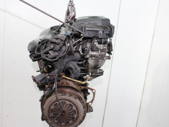 Motor Volkswagen Polo  AFH 5