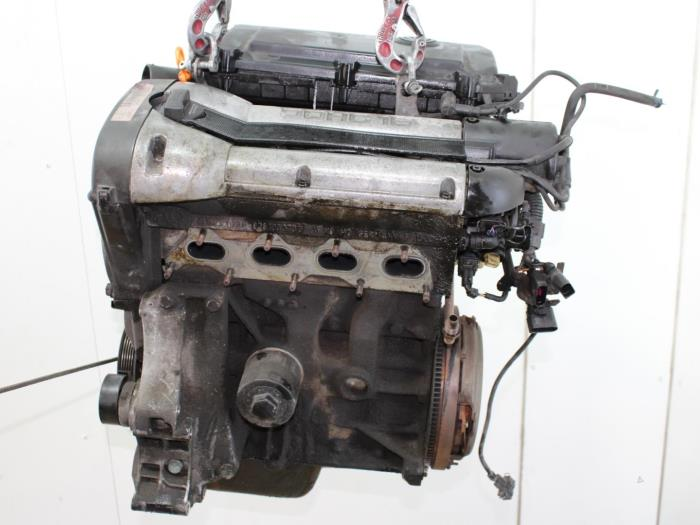 Motor Volkswagen Polo  AFH 4