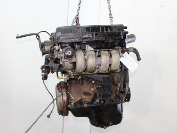 Motor Volkswagen Polo  AFH 3