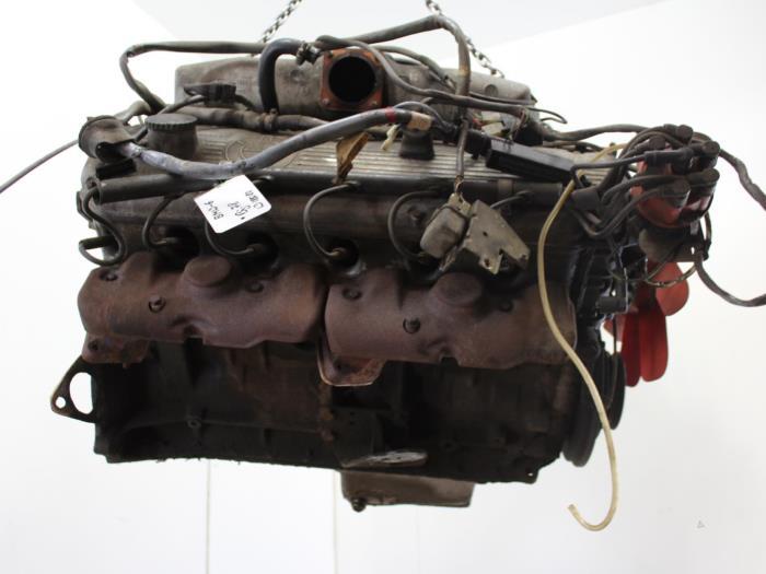 Motor BMW 6-Serie  M30B32 5