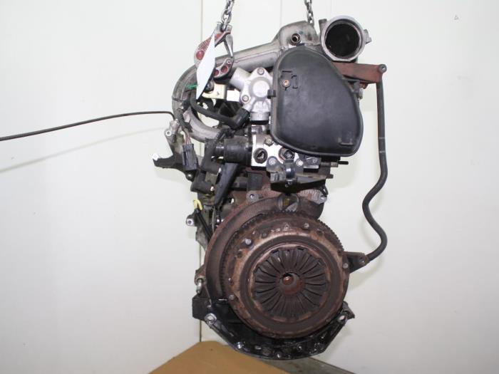 Motor Renault Laguna  F5RA7,F5R,A7 5