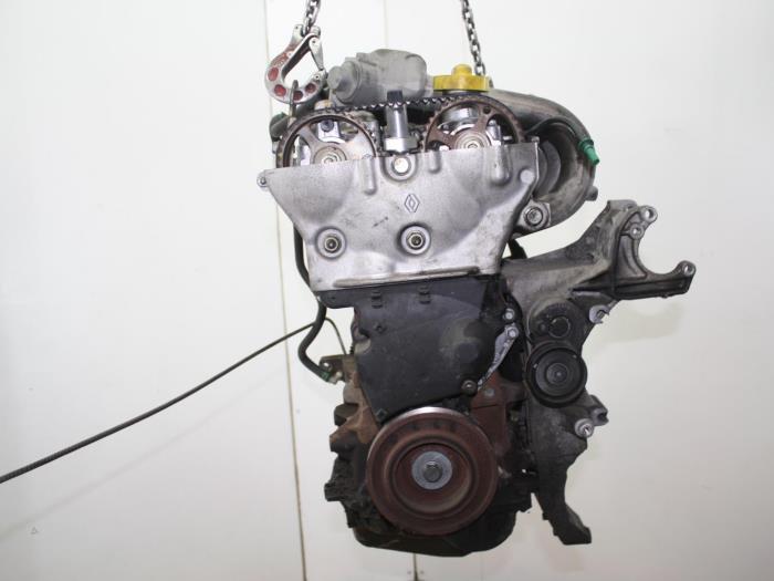 Motor Renault Laguna  F5RA7,F5R,A7 1