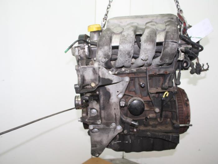 Motor Renault Laguna  F5RA7,F5R,A7 4