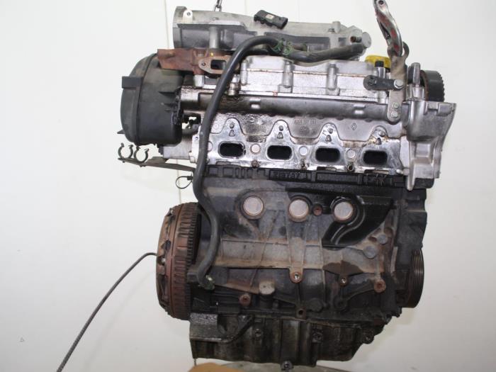 Motor Renault Laguna  F5RA7,F5R,A7 3