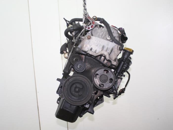 Motor Suzuki Swift  Z13DT 1