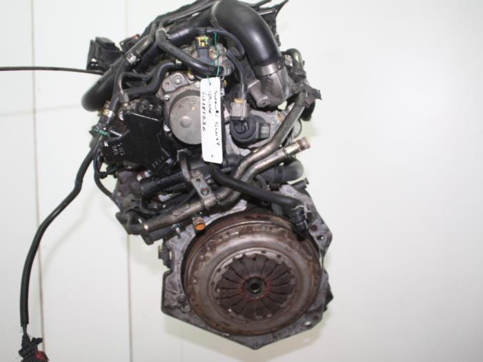 Motor Suzuki Swift  Z13DT 6