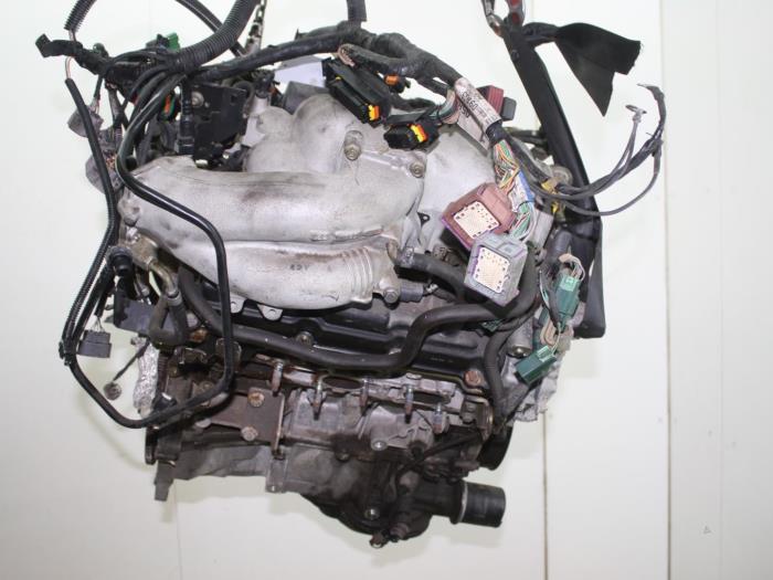 Motor Renault Espace V4YA7, V4Y711 V4Y711,V4YA7,V4Y,A7 4