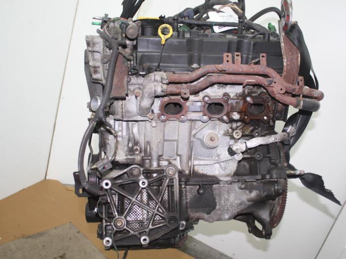 Motor Renault Espace V4YA7, V4Y711 V4Y711,V4YA7,V4Y,A7 5