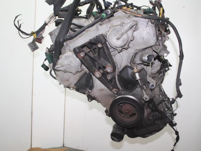 Motor Renault Espace V4YA7, V4Y711 V4Y711,V4YA7,V4Y,A7 1