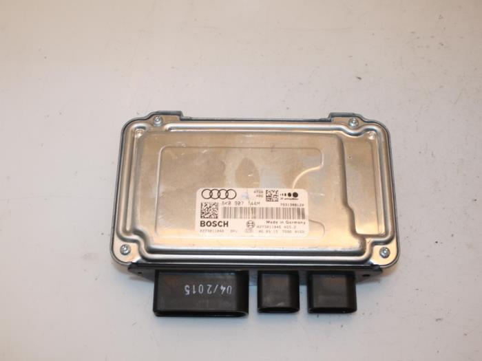 Stuurbekrachtiging Computer Audi A6 8K0907144M, 0273011046 CVU,CVUA 3