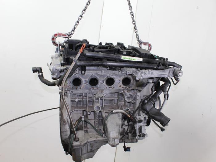 Motor Mercedes SLK  271861 5