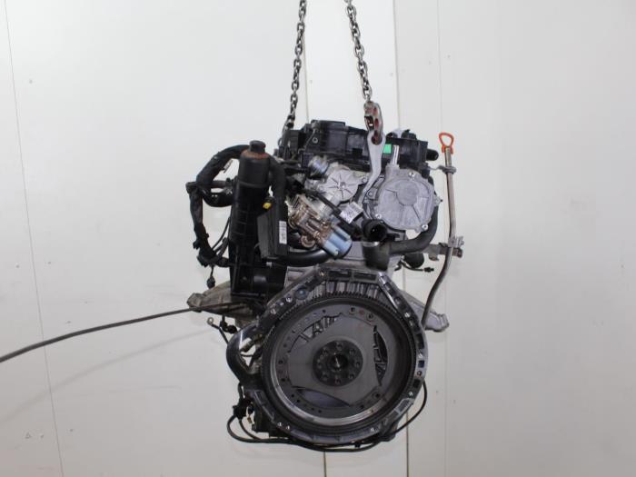 Motor Mercedes SLK  271861 4