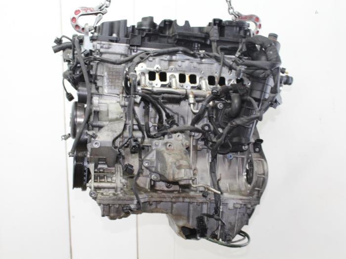 Motor Mercedes SLK  271861 3