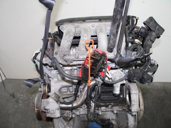 Motor Honda Jazz  L13Z2 6