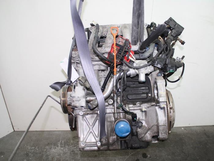 Motor Honda Jazz  L13Z2 1