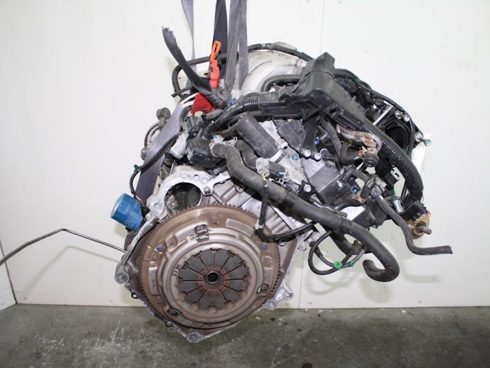 Motor Honda Jazz  L13Z2 3