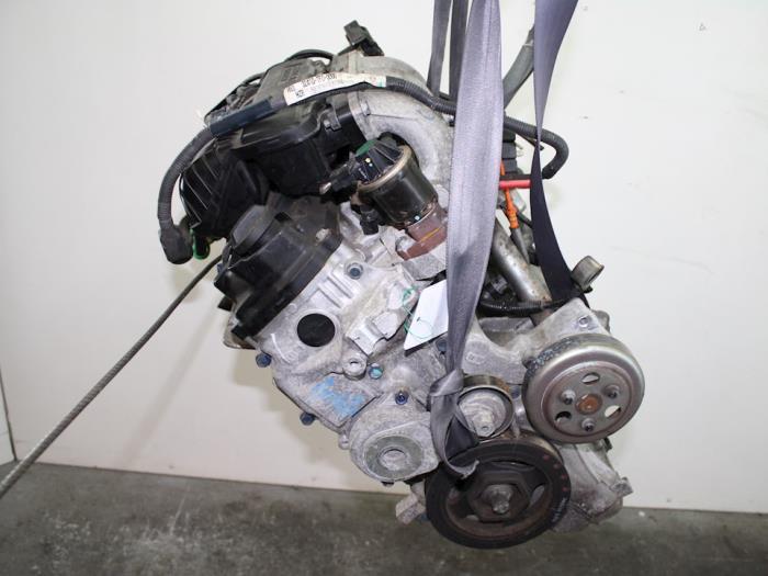 Motor Honda Jazz  L13Z2 4