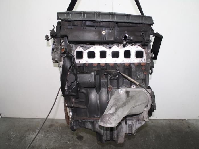 Motor Porsche Cayenne  M5502 1