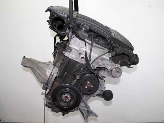 Motor Porsche Cayenne  M5502 5