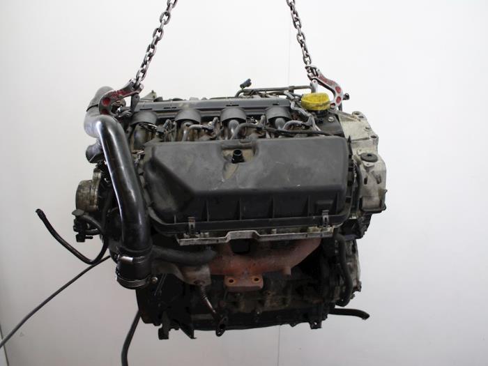 Motor Renault Espace S200341112 S7430,G9T 4