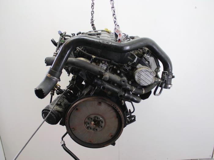 Motor Renault Espace S200341112 S7430,G9T 3