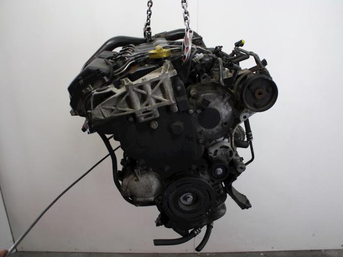 Motor Renault Espace S200341112 S7430,G9T 5