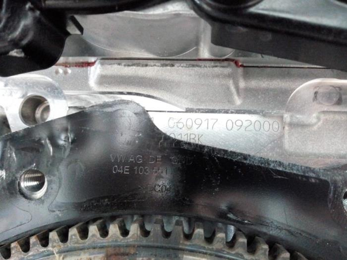Motor Audi A4 CVN054139 CVN,CVNA,CVN054139 9
