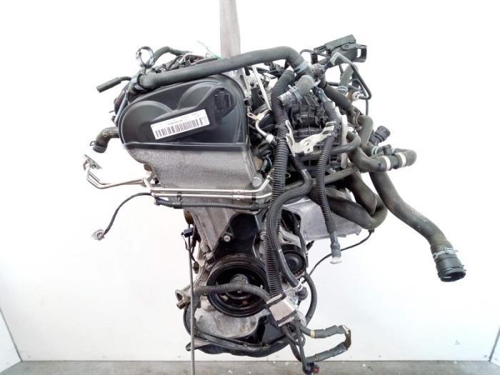 Motor Audi A4 CVN054139 CVN,CVNA,CVN054139 5