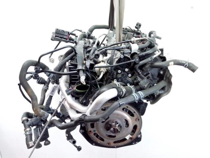 Motor Audi A4 CVN054139 CVN,CVNA,CVN054139 4
