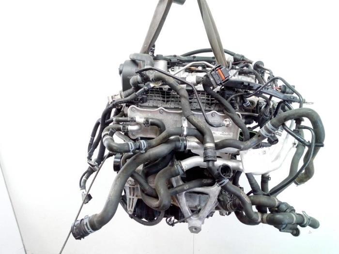 Motor Audi A4 CVN054139 CVN,CVNA,CVN054139 3