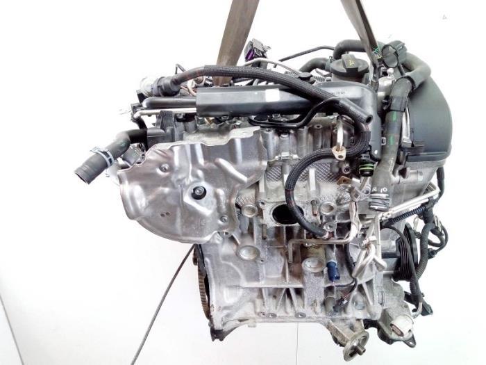 Motor Audi A4 CVN054139 CVN,CVNA,CVN054139 1