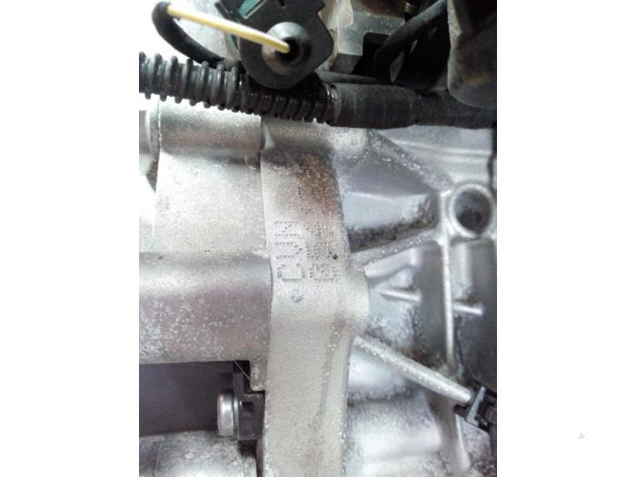 Motor Audi A4 CVN054139 CVN,CVNA,CVN054139 6