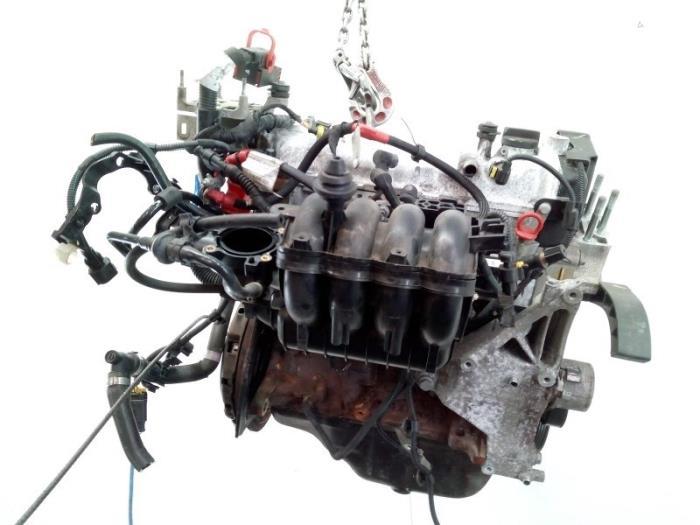 Motor Fiat 500  169A4000,6681283 1