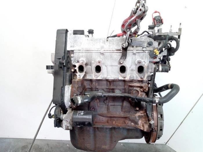 Motor Fiat 500  169A4000,6681283 4
