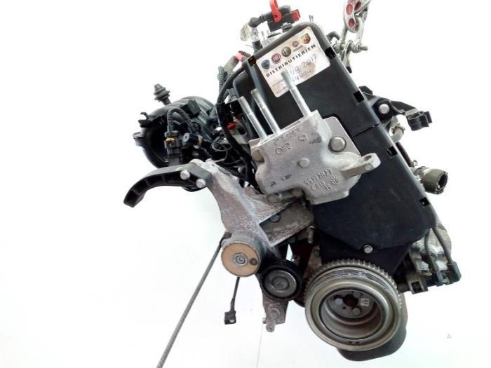 Motor Fiat 500  169A4000,6681283 5