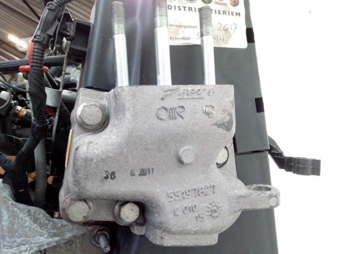 Motor Fiat 500  169A4000,6681283 7