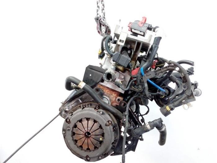 Motor Fiat 500  169A4000,6681283 3